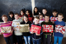 Aktion Julklappen efterlyser årets julklappshjältar
