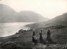 Nationalmuseet offentliggør færøske fotografier