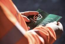 Ragn-Sells säkerhetssatsning minskar drastiskt antalet arbetsplatsolyckor