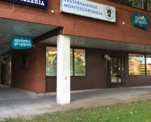 Apoteksgruppen öppnar nytt apotek i Västerhaninge!