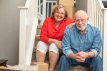 Eldre flytter mer - men pusser sjelden opp med tanke på egen alderdom