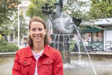 Karlshamns kommun visar bredden i hemvändarkampanj