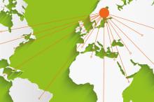 Unikt exportprogram lanseras i länet