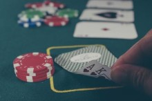 ​Gambling – it's your call