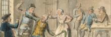 Bellman, Stjerncrantz och Kexél - Onsdagshistorier