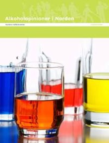 Ny publikation: Alkoholopinioner i Norden