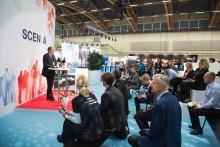 Sveriges största mötesplats för VA, fjärrvärme samt avfall- och återvinningsbranschen invigd