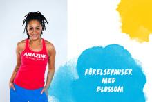 Pausgympa med Gymnastikförbundet och Blossom Tainton-Lindqvist
