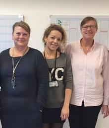 2018 Uanmeldt tilsyn hos Attendo København viste en hjemmepleje af meget høj kvalitet