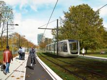 Eitech bygger likriktarstationer till spårväg i Lund