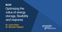 Optimising the value of energy storage, flexibility and response