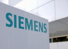 Siemens vokser kraftig på å elektrifisere fremtiden