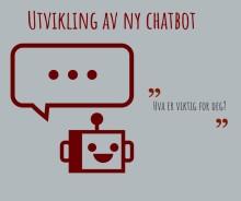 Bli med i utviklingen av chatbot for helsestasjonen