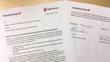 Svenska kyrkan och Rädda Barnen: stoppa utvisningarna till Afghanistan