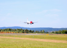 Norwegian carried more than 3 million passengers in June