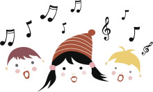 Christmas music and more at Rochdale Library