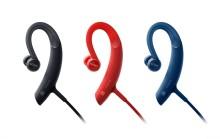 Wetterfeste Trainingspartner: Die neuen  kabellosen In-Ohr-Kopfhörer von Sony