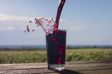 PRESS RELEASE – New analysis finds Concord grape is the most affordable superfruit juice