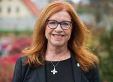 Ny ordförande och representant från Region Stockholm till Stockholm Science Citys styrelse