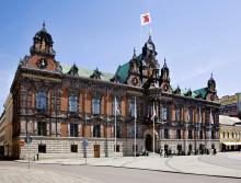 Pressinbjudan: Malmö stad hyllar stadens mästare på Rådhuset