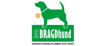 Nominera Årets bragdhund 2015