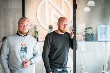 Schüco Premium Partner NA Altanglas öppnar showroom i Malmö