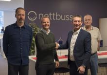 Nettbuss AS har valgt IVECO BUS for en massiv ordre på 84 kjøretøy til sin flåte i Nordhordland