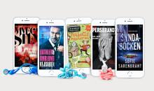 Sommarnyhet för alla lyssnare: BookBeat sänker priset och lanserar familjekonto