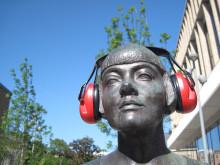 135 000 göteborgare utsätts för höga ljudnivåer
