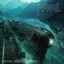 """MÄRVEL - släpper första videon från succéalbumet """"Hadal Zone Express"""""""