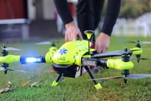 Innovatumföretaget Flypulse antagen till Sveriges Rymdinkubator