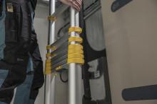 Wibe Ladders lanserer to nye teleskopstiger