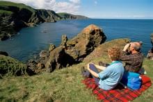 Life's a picnic!