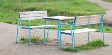 Innovationspriset till Sønæs park i Danmark