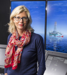 Tone-Merete Hansen nominated as one of Norway's most powerful tech women