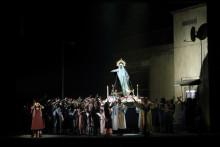Italienska favoriter i succéuppsättning – fyra skäl att kolla in Cavalleria rusticana & Pagliacci