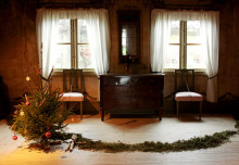 Kulturen bloggar om jultraditioner