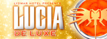 LUCIA DE LUXE -  12th of December 2016
