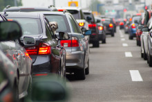 More than 14m cars expected to getaway for August Bank Holiday