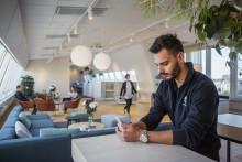 WSP rådgivare i Sveriges första WELL-certifiering