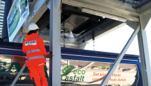 Miljödeklarerad asfalt för transparens och jämförbarhet
