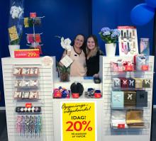Ur&Penn öppnar butik i Motala