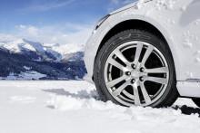Goodyear udvider sortimentet af vinterdæk med den nye UltraGrip-serie