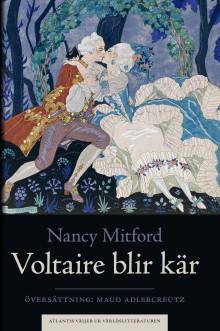 Nancy Mitfords klassiska biografi ges ut på nytt