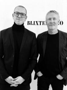 Ny VD på Blixten & Co - Henrik Berndtson
