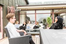 Kulturfaktorn bakom TBS Uppsalas positiva beslut från Skolinspektionen