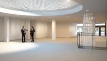 """Forsen sköter projektledningen av """"framtidens bokhandel"""" i Uppsala"""