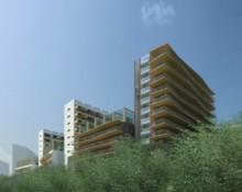 Detaljplanen antagen för Riksbyggens projekt Positive Footprint Housing® i stadsdelen Södra Guldheden, Göteborg