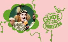 Norrlandsoperan bjuder in till musikäventyr för länets alla barn