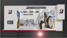 Bridgestone mukana EIMA International 2018 -näyttelyssä